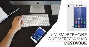 ZUK Z2: Um smartphone que merecia mais destaque