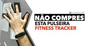 NÃO COMPRES esta Fitness Tracker (Y2 Plus)