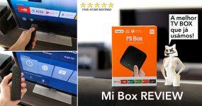 MI BOX: A melhor TV BOX que já usámos!