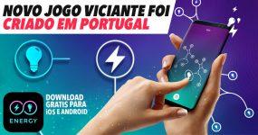 LOOP ENERGY: um jogo espetacular feito em Portugal