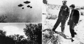 """CIA publica 10 """"Ficheiros Secretos"""" de Encontros com OVNIS"""