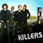 The Killers no Super Bock Super Rock