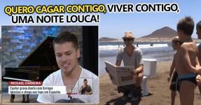 CAGANDO – Melhor Versão da Música de Enrique Iglesias