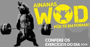 AINANAS Workout of the Day (WOD) #002