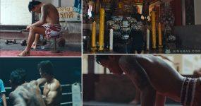 RIJOS QUE NEM CORNOS: Muay Thai