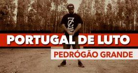 PORTUGAL DE LUTO: que não se repita este ano!
