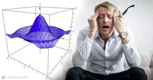 A matemática tem uma falha que NUNCA VAI DAR para resolver