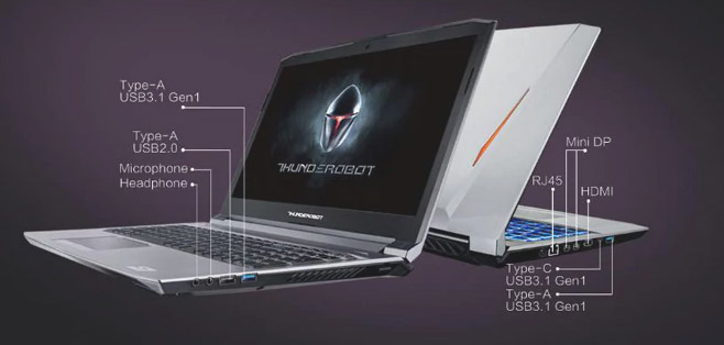 ThundeRobot ST Plus Review Gearbest