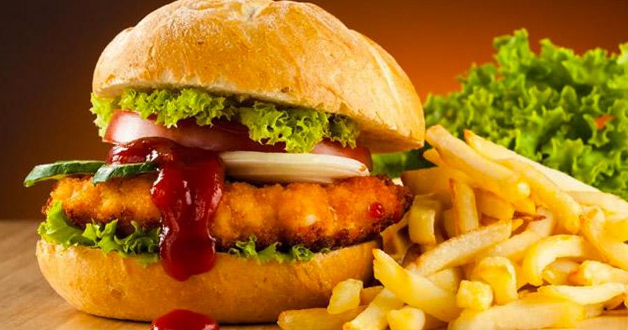 Os melhores pratos de FAST FOOD (segundo quem lá trabalha)