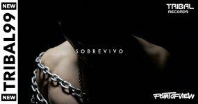 TRIBAL99 – SOBREVIVO: A faixa de muitas vidas