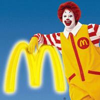 BIG MAC! O maior McDonald's do mundo (Londres)