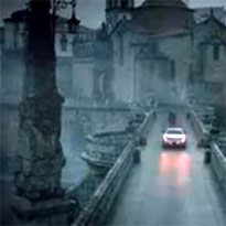 Anúncio da Mazda Japão Filmado em Portugal