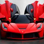 LaFerrari: o novo superdesportivo da Ferrari
