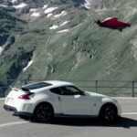 Nismo vs. Wingsuit