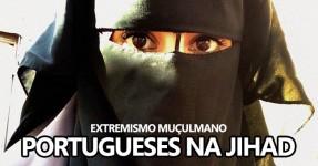 Jihadistas Portugueses: Tugas Entre os Extremistas