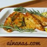 Receita Fácil: Bifes de Frango com Mel e Mostarda