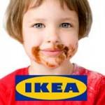 IKEA: Tartes Contaminadas com Merda Retiradas das Lojas