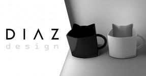 DIAZ: Jovem Designer Tuga com Muita Inspiração