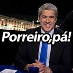 JOSÉ SÓCRATES vai ser Comentador na RTP