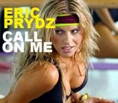 Ida ao Ginásio com Eric Prydz