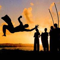 Grandes Fotos de Capoeira