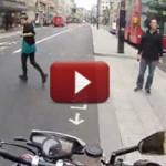 Trollanço de Mota em Londres