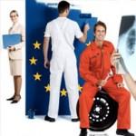 UNIÃO EUROPEIA: Empregos para Portugueses sem Licenciatura