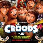Os Croods – Literalmente a ESCACAR PEDRA