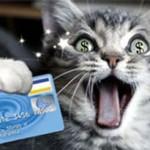 ATENÇÃO: Burlas com cartões de crédito disparam