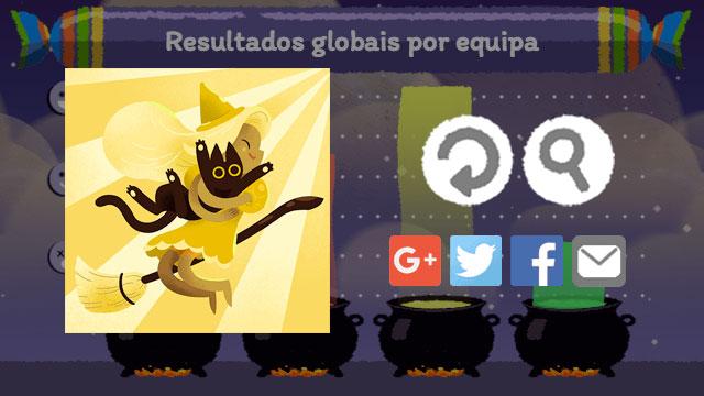 campeonato de doces 2015 - google