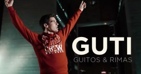 GUTI: Rapper Português Grava Novo Clip no Dubai