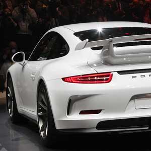 Porsche 911 GT3 2014: segura-te bem!