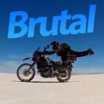 MODERN MOTORCYCLE DIARIES: 500 dias a andar de Mota