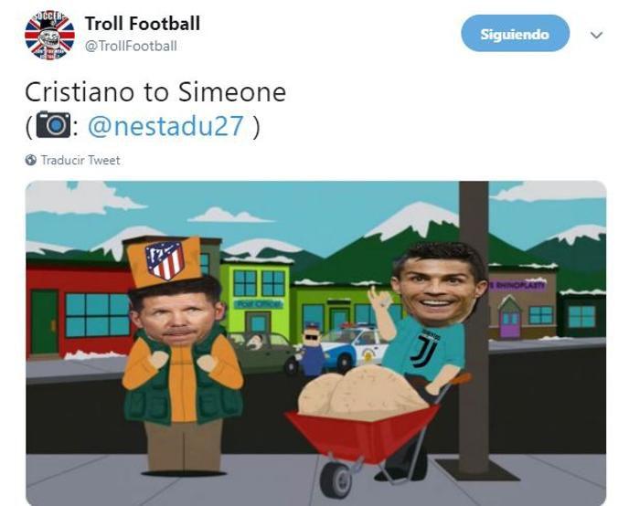memes de cristiano ronaldo - ainanas.com