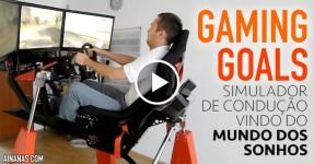O Mais Abusado Simulador de Condução