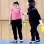 """A """"meiguice"""" típica de uma professora Chinesa"""