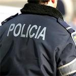 Homem é apanhado a roubar mas Agente da PSP paga a conta