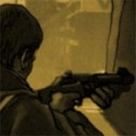 Rapaz de 25 anos morto com tiro de caçadeira no Cais de Gaia