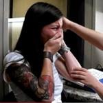 Mulher de 29 Anos Ouve Pela Primeira Vez