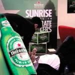 Heineken – A Entrevista de Emprego
