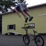 FUCK GRAVITY: Truques abusados em BMX