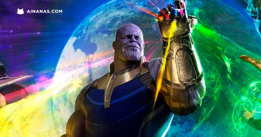 Sabias que o Thanos Consegue Apagar as tuas Pesquisas No Google?