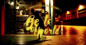 BEATS OF WORLD: música e dança unem-se como liberdade feat. Physs