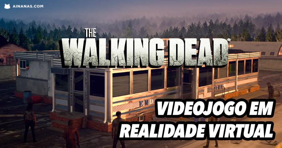 Novo Jogo de The Walking Dead!
